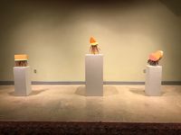 Misfit Children- Tennessee Valley Museum of Art