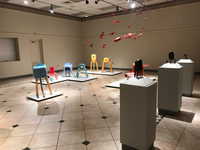 Misfit Children, Tennessee Valley Museum of Art