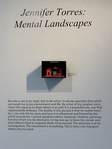 Mental Landscapes, Catapult Gallery, SEMO